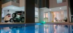 Oportunidade - Linda residência alto padrão condomínio Reserva Bella Vista Serraria Maceio