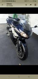 Moto Ninja Kawasaki ano 2011
