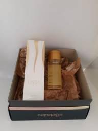 Oleo Linda e perfume