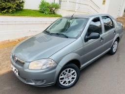 Fiat Siena El 1.4 2014 Ar e direção