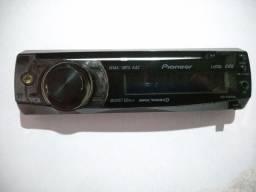 Rádio automotivo Pioneer DEH-P4080UB