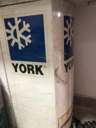 Ar condicionado York 48mil