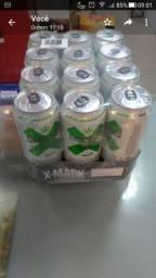 Cerveja X-Mark Importada 500ml