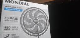 Ventilador turbo 150w