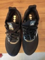 Tênis Adidas boost astrarun usar tamqnho 41