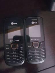 Vendo 2 celulares