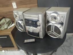 Microsystem Panasonic