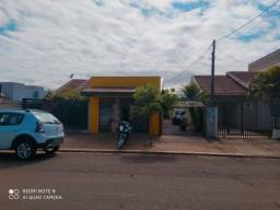 Casas com sala comercial a venda no pioneiros catarinense