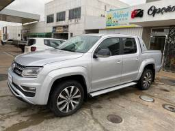 Amarok V6 Extreme Diesel Aut 2019