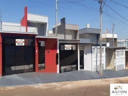 Casa - Jardim Mônaco ll (Arapongas)