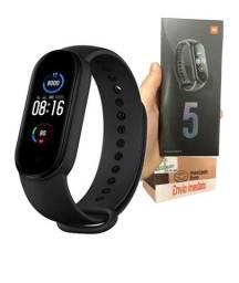 Smartwatch Miband 5 *lancemento* original