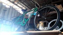 Bicicleta Caloi cruiser