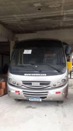 Microônibus Iveco Neobus executivo