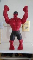 Hulk vermelho General Thaddeus