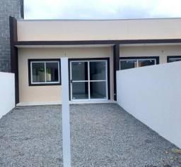 Casa para Venda em Matinhos, Rio da onça, 3 dormitórios, 1 suíte, 2 banheiros, 1 vaga