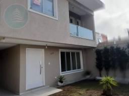 Título do anúncio: Sobrado à venda, 210 m² por R$ 800.000,00 - Fanny - Curitiba/PR