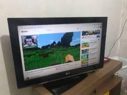 Vendo tv LG 32 polegadas perfeito estado