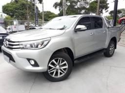 Toyota Hilux Cabine Dupla SRX 4X4 DIESEL 4P