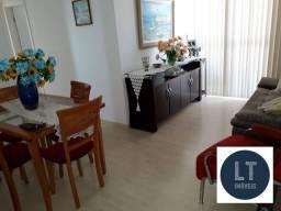 Apartamento com 2 dormitórios à venda, 63 m² por R$ 260.000,00 - Vila São José - Taubaté/S