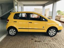 VW - VOLKSWAGEN FOX ROUTE 1.6 MI TOTAL FLEX 8V 3P