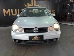 Volkswagen Polo Sedan CONFORTLAINE