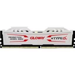 Memória gloway ddr4 8gb 2666 MHz
