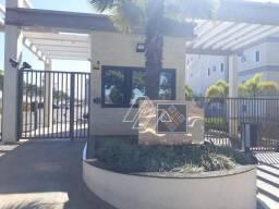 Apartamento com 2 dormitórios para alugar por R$ 650,00/mês - Distrito Industrial - Maríli