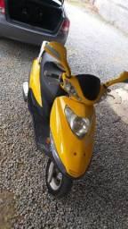 Moto smart dafra 125cc