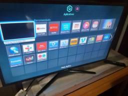 Smart TV 32 polegadas sansung