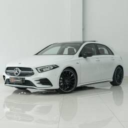 Mercedes-Benz A 35 Amg 0km 2020
