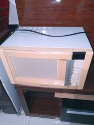 Microondas 30 litros eletrolux