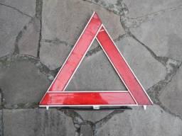 Triangulo de Sinalização e Segurança