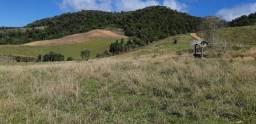 Linda área com 35 hectares na serra catarinense em Alfredo Wagner
