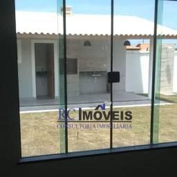 Casa excelente com 3 quartos em Itaipuaçú!