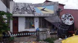 Terreno med. 8x68, na Rua Curuçá px. a Rosa Moreira (Correios)