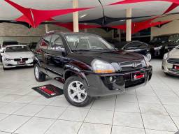 Tucson GLS 2013 2.0 AUTOMATICA * UNICO DONO * ( Gmustang veiculos )