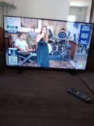 Tv 40 polegadas perfeita
