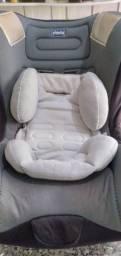 Vendo cadeirinha para carro reclinável  CHICCO DE 0 A 25KG