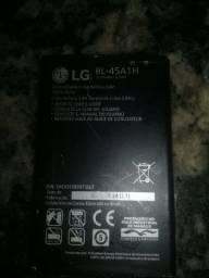 Bateria lg k10 tv