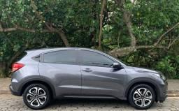 Honda HRV 2017 40.000 km completo