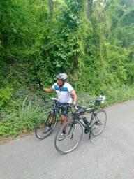 Bicicleta usada mas nova