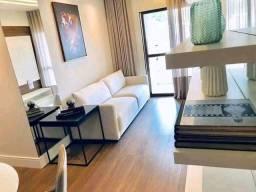 Rm. Apartamento 2 quartos, 54m2, com entrada parcelada em até 60x