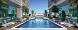 Apartamentos com 02 E 03 Dorms, 400m mar, parcelado em 100x!!!