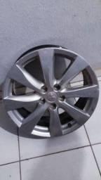 Roda Mitsubishi