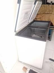 Freezer Esmaltec 2 porta