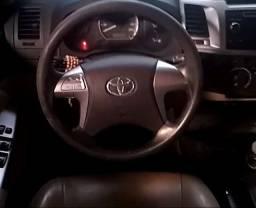 Toyota Hilux Sw4 4x2Sr Flex Aut