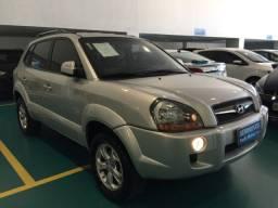 Hyundai tocson gls aut 2.0