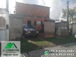 Casa em Construção - 175m²
