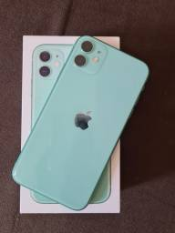 IPhone 11 256 Gb garantia da Apple!