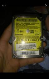 Hd 500 GB (aceito propostas)